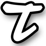 Taste iT - Schrift T